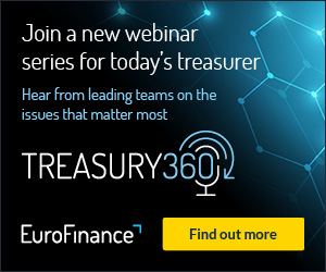 Treasury 360 webinar series